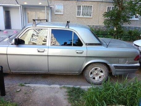 Купить ГАЗ 31105 «Волга» пробег 99 000.00 км 2008 год выпуска