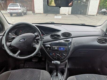 Купить Ford Focus пробег 142 858.00 км 2003 год выпуска