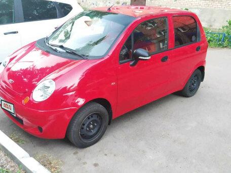 Купить Daewoo Matiz пробег 46 000.00 км 2013 год выпуска