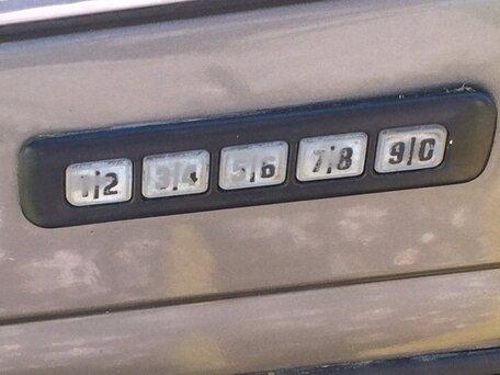 Купить Ford Taurus пробег 151 168.00 км 1991 год выпуска