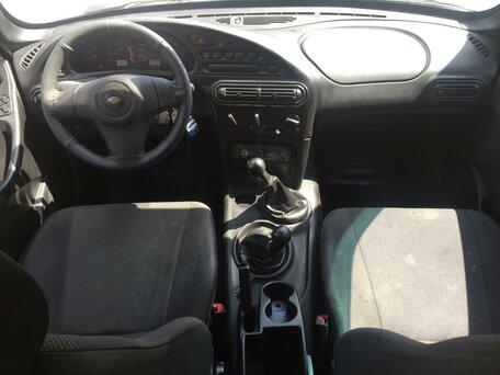 Купить Chevrolet Niva пробег 88 904.00 км 2012 год выпуска