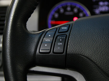 Купить Honda CR-V пробег 195 124.00 км 2008 год выпуска