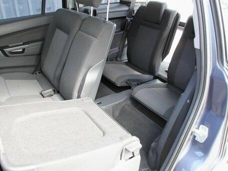 Купить Opel Zafira пробег 188 000.00 км 2008 год выпуска