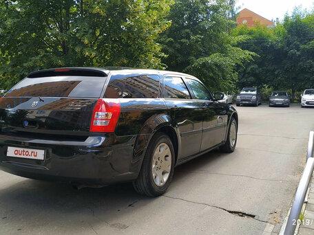 Купить Dodge Magnum пробег 160 000.00 км 2005 год выпуска