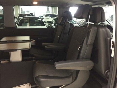 Купить Mercedes-Benz Viano пробег 114 000.00 км 2012 год выпуска