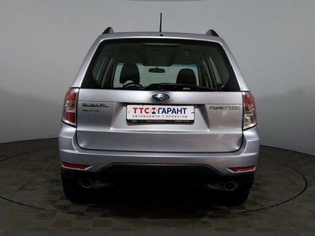 Купить Subaru Forester пробег 157 920.00 км 2011 год выпуска