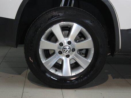 Купить Volkswagen Tiguan пробег 140 530.00 км 2013 год выпуска