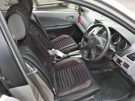 Купить Nissan Wingroad пробег 204 000.00 км 2004 год выпуска