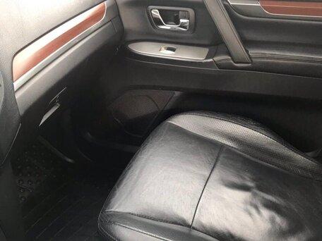 Купить Mitsubishi Pajero пробег 212 019.00 км 2007 год выпуска