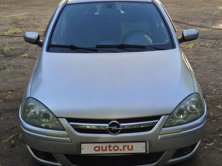 Купить Opel Corsa пробег 166 000.00 км 2004 год выпуска