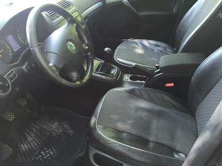 Купить Skoda Octavia пробег 172 000.00 км 2008 год выпуска