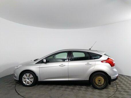 Купить Ford Focus пробег 71 600.00 км 2014 год выпуска