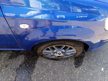 Купить Chevrolet Aveo пробег 112 500.00 км 2009 год выпуска