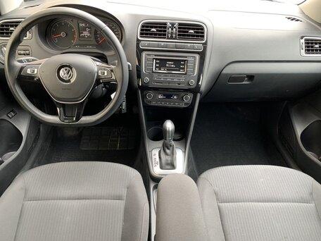 Купить Volkswagen Polo пробег 29 000.00 км 2017 год выпуска