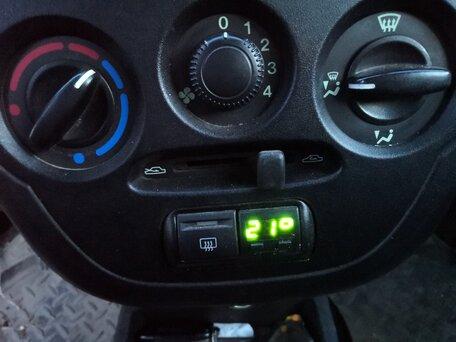 Купить ЛАДА (ВАЗ) Гранта пробег 68 000.00 км 2012 год выпуска