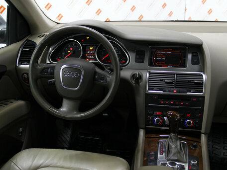 Купить Audi Q7 пробег 196 791.00 км 2006 год выпуска