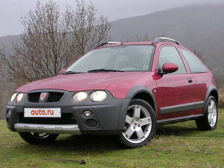 Купить Rover 2126 пробег 96 000.00 км 2004 год выпуска