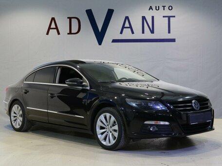 Купить Volkswagen Passat CC пробег 98 890.00 км 2010 год выпуска