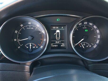 Купить Skoda Superb пробег 132 500.00 км 2015 год выпуска