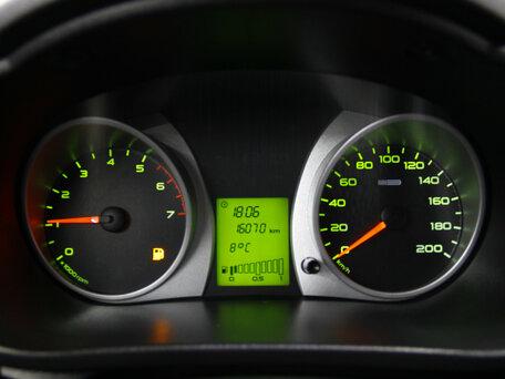 Купить ЛАДА (ВАЗ) Гранта пробег 16 070.00 км 2018 год выпуска