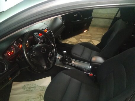 Купить Mazda 18 пробег 178 000.00 км 2006 год выпуска