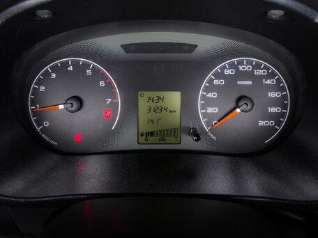 Купить ЛАДА (ВАЗ) Гранта пробег 31 000.00 км 2018 год выпуска