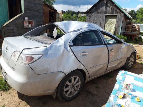 Купить Haima 1103 пробег 160 000.00 км 2011 год выпуска