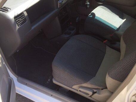 Купить Mazda Demio пробег 204 000.00 км 1997 год выпуска