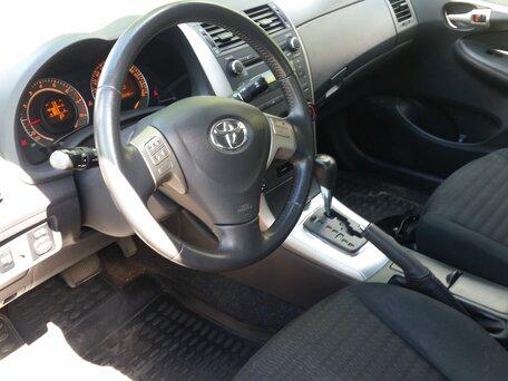 Купить Toyota Corolla пробег 180 000.00 км 2008 год выпуска