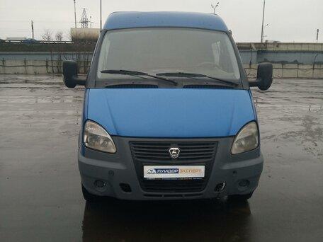 Автосалон газ в москве официальный дилер бу аренда авто воронеж без водителя на сутки без залога