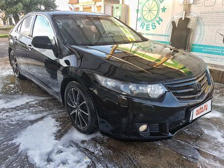 Купить Honda Accord пробег 164 000.00 км 2008 год выпуска