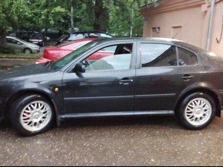 Купить Skoda Octavia пробег 260 000.00 км 1999 год выпуска