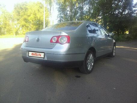 Купить Volkswagen Passat пробег 178 000.00 км 2006 год выпуска