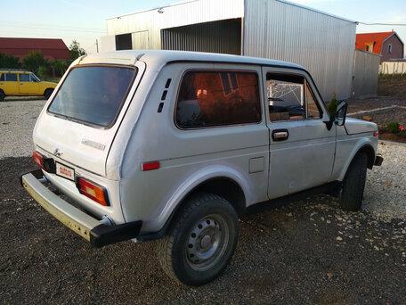 Купить ЛАДА (ВАЗ) 2121 (4x4) пробег 175 000.00 км 1986 год выпуска