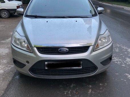 Купить Ford Focus пробег 150 000.00 км 2008 год выпуска