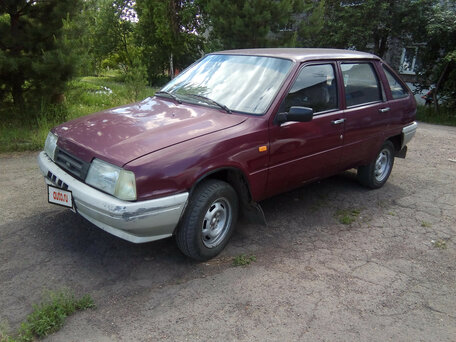 Купить ИЖ 2126 «Ода» пробег 84 000.00 км 2002 год выпуска