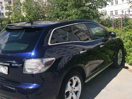 Купить Mazda CX-7 пробег 114 000.00 км 2010 год выпуска