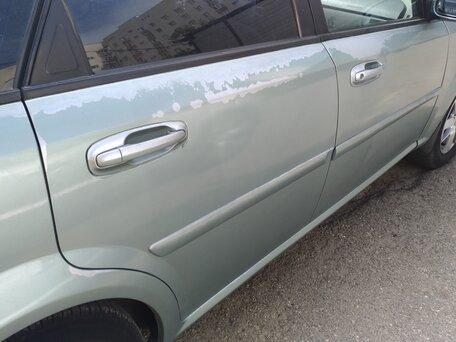Купить Chevrolet Lacetti пробег 161 000.00 км 2008 год выпуска