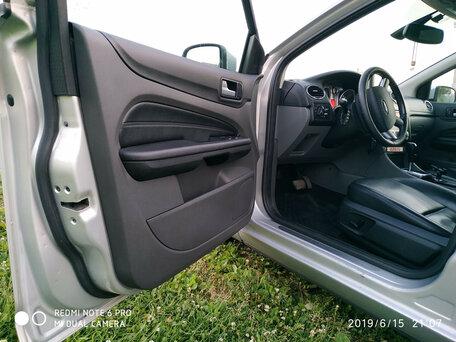 Купить Ford Focus пробег 160 489.00 км 2008 год выпуска