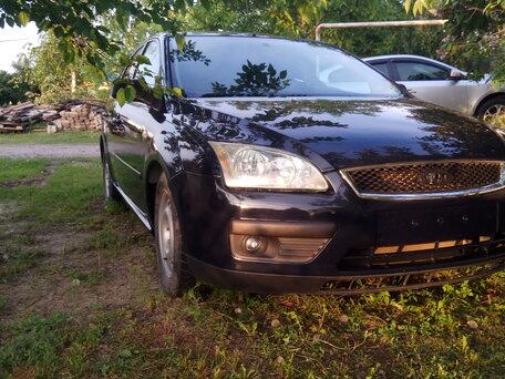 Купить Ford Focus пробег 140 000.00 км 2005 год выпуска