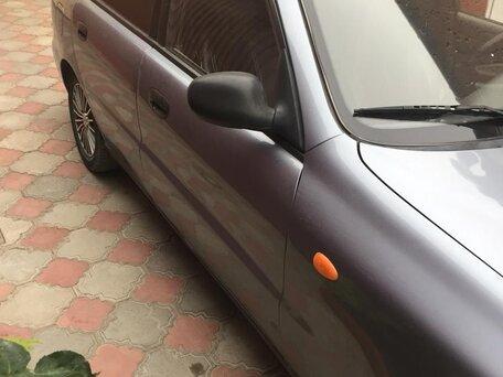 Купить Chevrolet Lanos пробег 103.00 км 2008 год выпуска