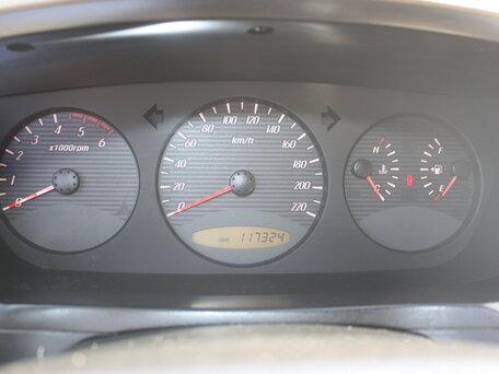 Купить SsangYong Kyron пробег 117 000.00 км 2008 год выпуска