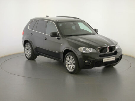 Купить BMW X5 пробег 63 011.00 км 2013 год выпуска