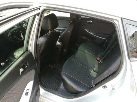 Купить Hyundai Solaris пробег 137 100.00 км 2012 год выпуска