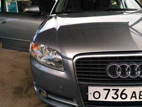 Купить Audi A4 пробег 295 986.00 км 2005 год выпуска
