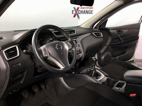 Купить Nissan Qashqai пробег 75 470.00 км 2015 год выпуска