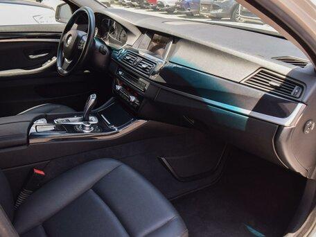 Купить BMW 5 серия пробег 104 474.00 км 2014 год выпуска