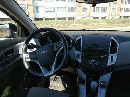 Купить Chevrolet Cruze пробег 27 800.00 км 2014 год выпуска