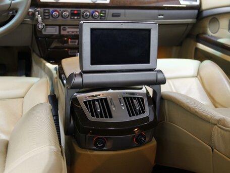 Купить BMW 7 серия пробег 187 076.00 км 2005 год выпуска