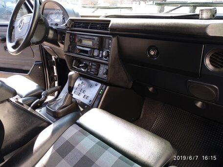 Купить Mercedes-Benz G-klasse пробег 87 000.00 км 2009 год выпуска